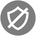 gray-no-insurance-icon